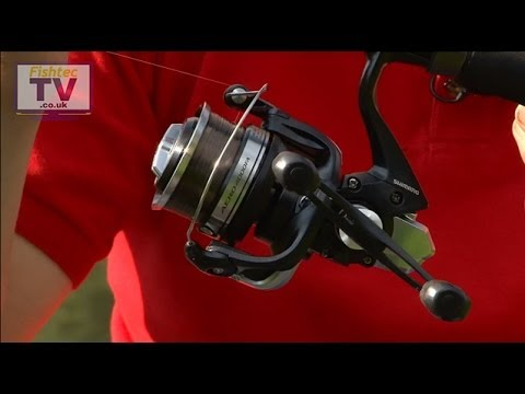 Choosing The Right Match Reels From Fishtec