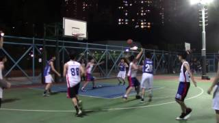 Publication Date: 2019-01-22 | Video Title: 2016 B Grade 分組賽 vs 李國寶 (4.3)