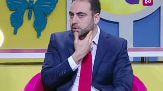 د. هيثم دبابنة - شرايين الرقبة