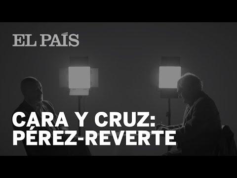 Entrevista a PÉREZ-REVERTE | Cara y Cruz