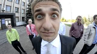 Свадьба Антона и Анастасии ( Алчевск 2012, Koltakoff TV production)