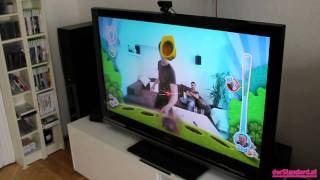 PlayStation Move: Start the Party