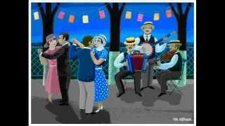 Soirée Bal musette - Le Tango du chat   5/300