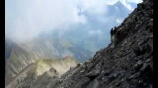 Albristhorn Bergtour.wmv