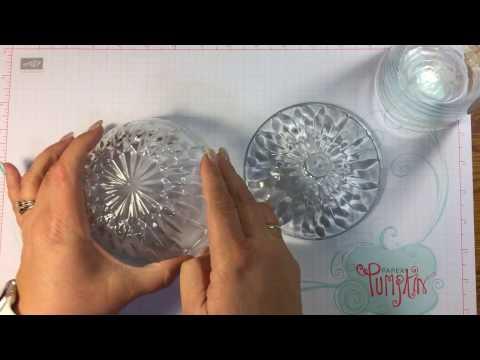 Dollar Tree DIY Apothecary Jars