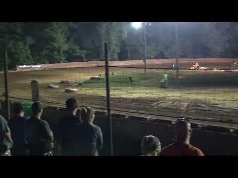 Linda's Speedway 600s Heat