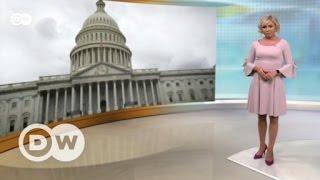 Может ли российский след довести Трампа до импичмента   DW Новости (11 05 2017)