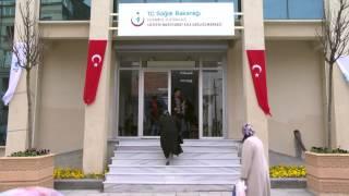 Sultangazi Belediyesi Tanıtım Filmi 2014