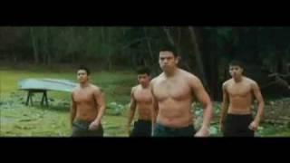Baixar Bad Romance -- Twilight Music Video