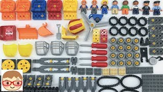 Excavator for kids | Lorry truck for children | Diggers for children | Car Toys