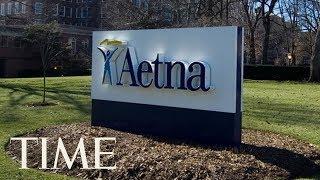 Aetna Reveals Thousands Of Patients' Private HIV Status Via A Letter Sent To Patients | TIME