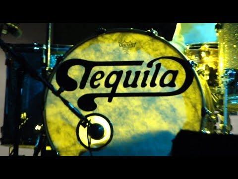 """🥃🎸 TEQUILA - """"Adios Tequila Tour"""": ALEJO STIVEL y ARIEL ROT"""