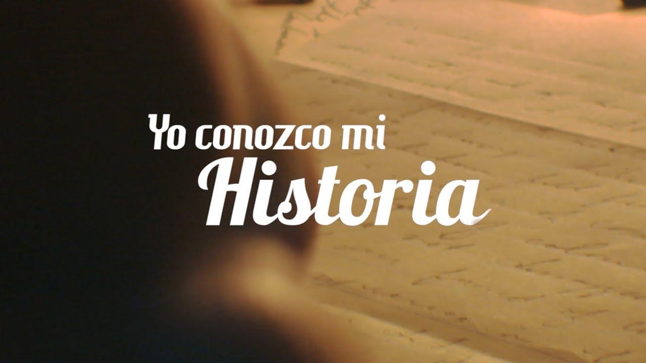 MIT HISTORIA