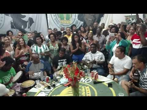 Samba da Serrinha - Precipício - Quem me Guia