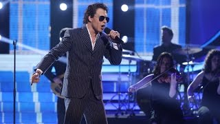Blas Cantó imita a Marc Anthony - Tu Cara Me Suena