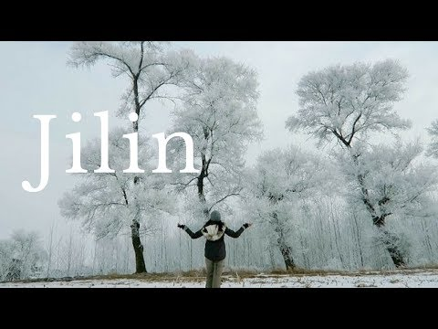 9 REASONS TO VISIT JILIN  | China Road Trip | Jilin Travel Guide