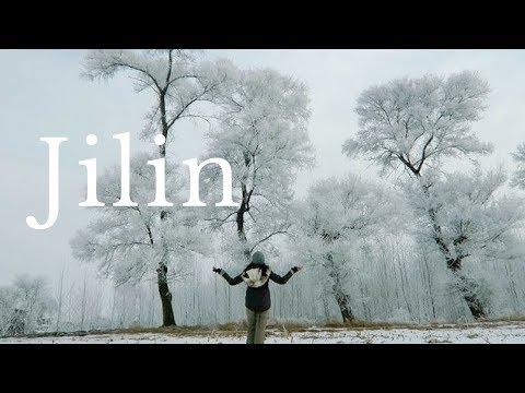 9 REASONS TO VISIT JILIN  | China Road Trip | Jilin Travel Guide