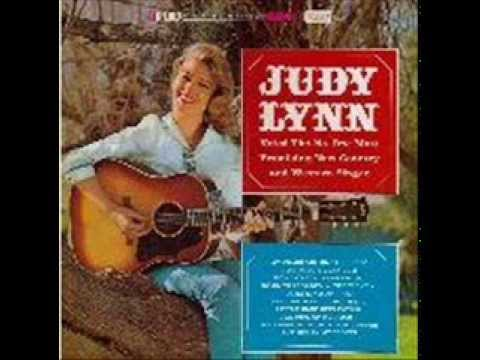 Judy Lynn - Antique In My Closet