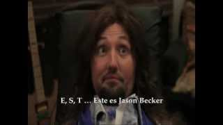 Jason Becker: Not Dead Yet Trailer Subtitulado Español