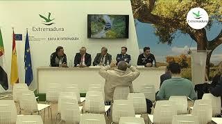 COMITÉ ORGANIZADOR BAJA TT - #ExtremaduraEnFitur