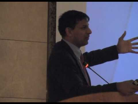 Raghuram Rajan. The Credit Crisis: Causes and Consequences