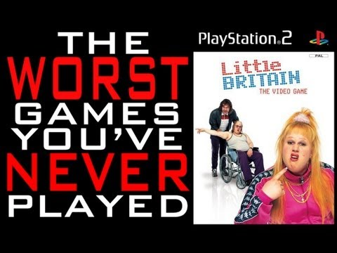 The Worst Games You've Never Played #2
