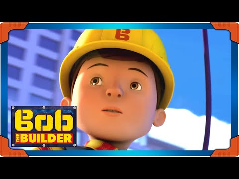 Bob the Builder | A message from space  Alien Alert ⭐1h Episodes Compilation ⭐Kids Movie