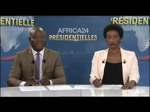 DÉBATS, Présidentielle 2015 au Burkina faso - direct du 22 nov (1/3)
