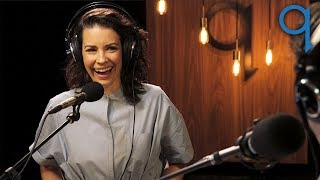 Why Evangeline Lilly is more comfortable penning kids' books than acting