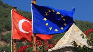 Avrupa Birliği Nasıl Kuruldu ? - AB ve Ortak Pazar HD