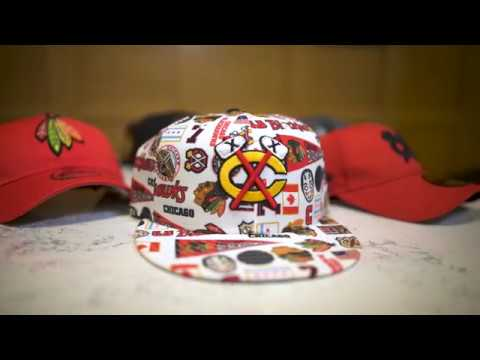 161784f440d 2018 Brent Seabrook Custom Collection - YouTube