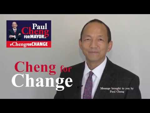 Vote Cheng for Change