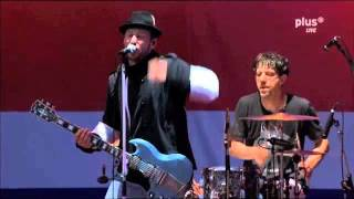 Beatsteaks - Hello Joe (Short) (HQ) LIVE @ Rock am Ring 2011