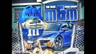"Peewee Longway - ""Servin Lean"" (Remix) Feat ASAP Rocky (The Blue M&M)"