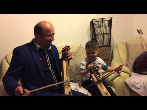Aziz Emir ve Alperen Kürşad  Kemence Resitali