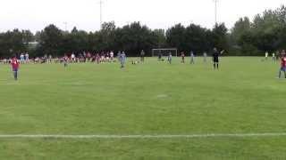 FCN vs Hvidovre U13