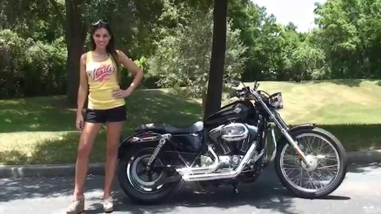 Harley Davidson Sportster  Low Value