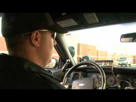 Police Intern Program Readies Future Officers For Careers
