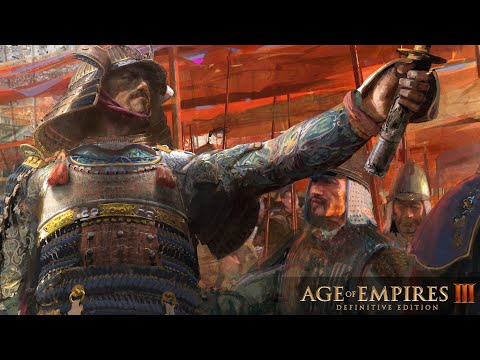 Age of Empires III: Definitive Edition - Overview