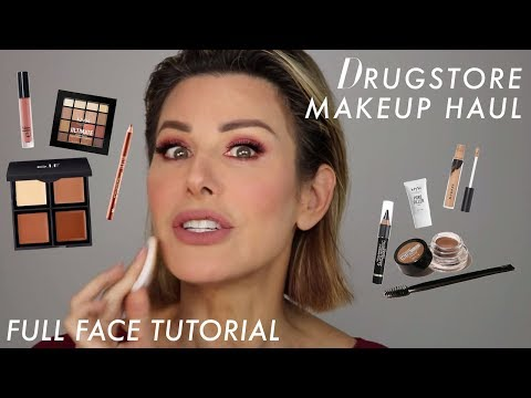 full-face-drugstore-makeup-tutorial:-do-we-like-it?!-|-dominique-sachse