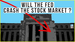 Fed Funds Rate At 3% Could COLLAPSE the U.S. Stock Market! Here