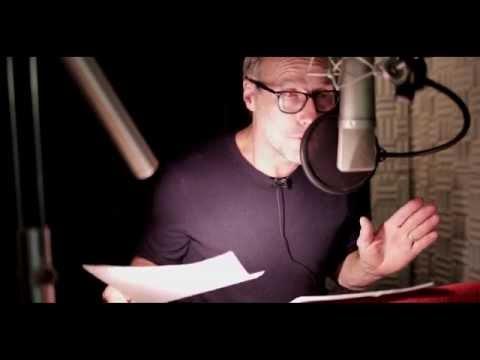 Verheißung: Der Grenzenlose YouTube Hörbuch Trailer auf Deutsch