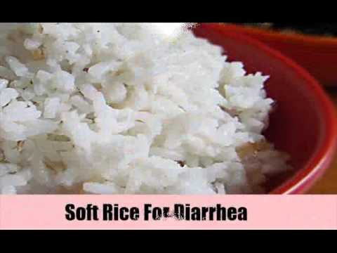 Natural Cure For Diarrhea