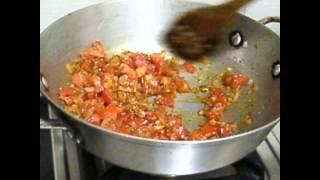 Baingan Bharta ,eggplant Curry ,brinjal Bharta