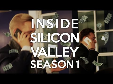 Inside Silicon Valley - Season 1 Trailer