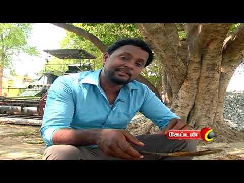 கிராமிய மணமணக்கும் கிராமத்து கோழி குழம்பு | மண்வாசனை | Manvasanai | Captain TV | CHICKEN CURRY | Kozhi Kuzhambu  Like: https://www.facebook.com/CaptainTelevision/ Follow: https://twitter.com/captainnewstv Web:  http://www.captainmedia.in