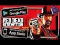 ТОП 5 Лучших Игр Похожих На Red Dead Redemption 2 для Android & iOS 2018 (Оффлайн)