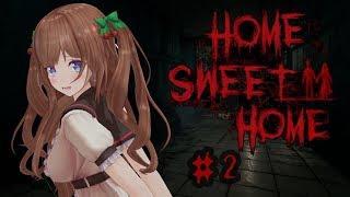 [LIVE] 【Home Sweet Home/ホラー】タイ産ホラゲでヒヤッと。・ч・。#2【アイドル部】