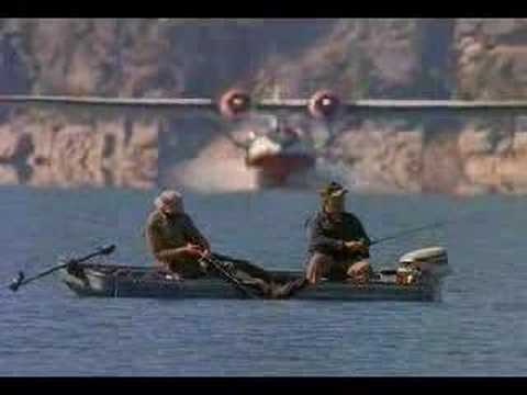 Pby fishing youtube for Funny fishing pics