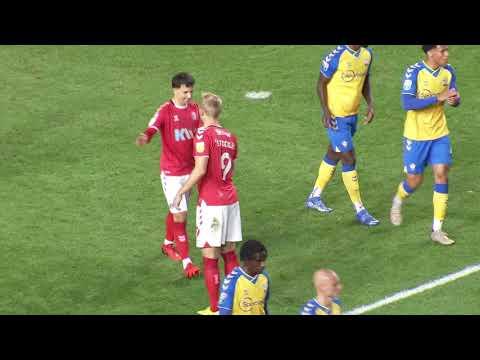 Charlton Southampton U21 Goals And Highlights